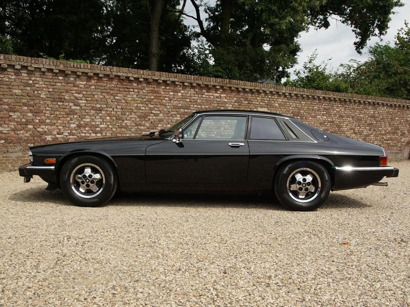 Tweedehands Jaguar XJ-S V12 Coupé occasion