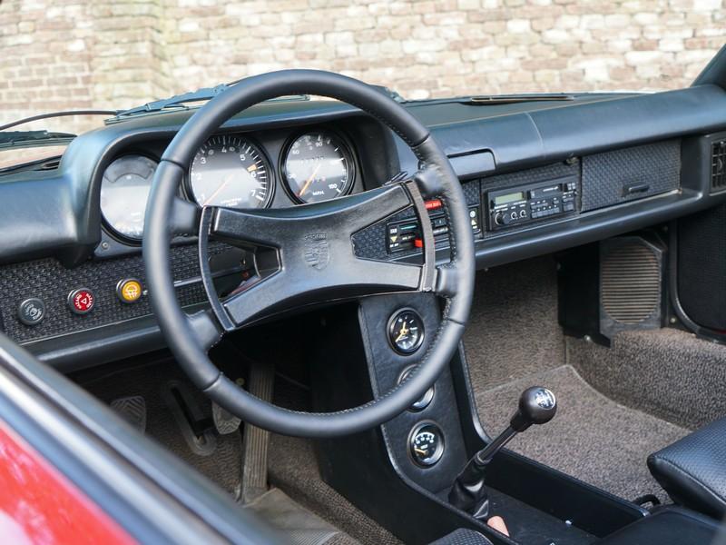 Tweedehands Porsche 914 occasion