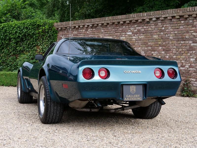 Tweedehands Chevrolet Corvette C3 occasion