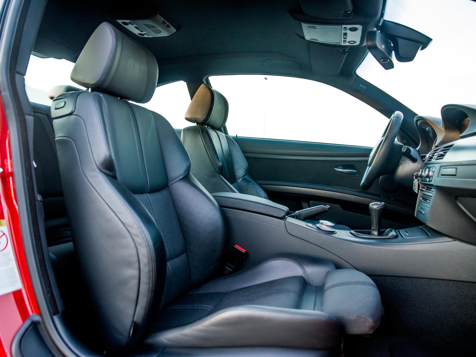 Tweedehands BMW M3 Coupé occasion