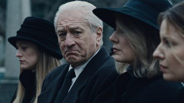 The Irishman Netflix trailer