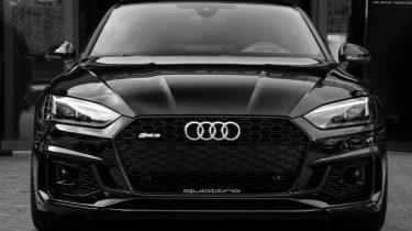 Droom Occasion Pijlsnelle Tweedehands Audi Rs5 Coupé Uit 2017