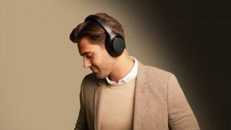 Black Friday noise cancelling koptelefoons Sony
