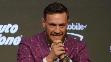 Conor McGregor Donald Cerrone UFC comeback
