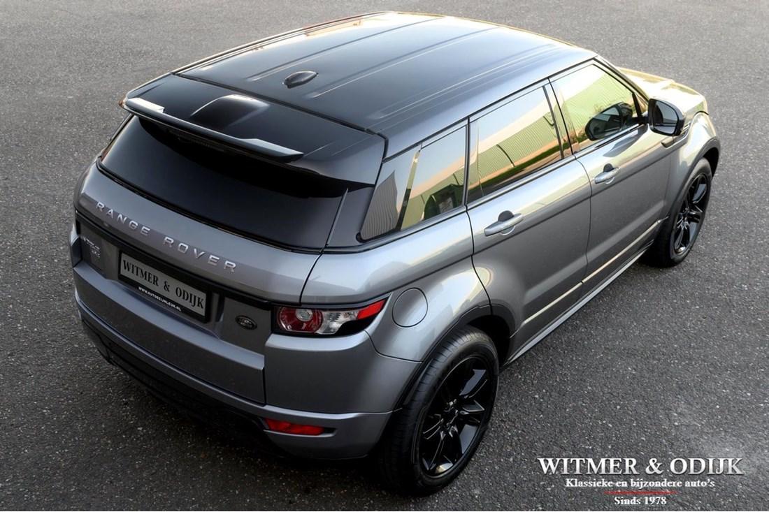 Tweedehands Range Rover Evoque occasion