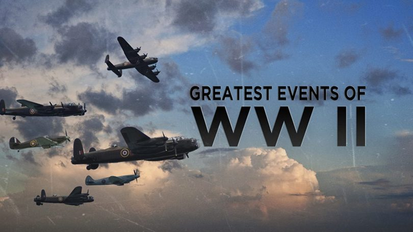 Greatest Events of WWII