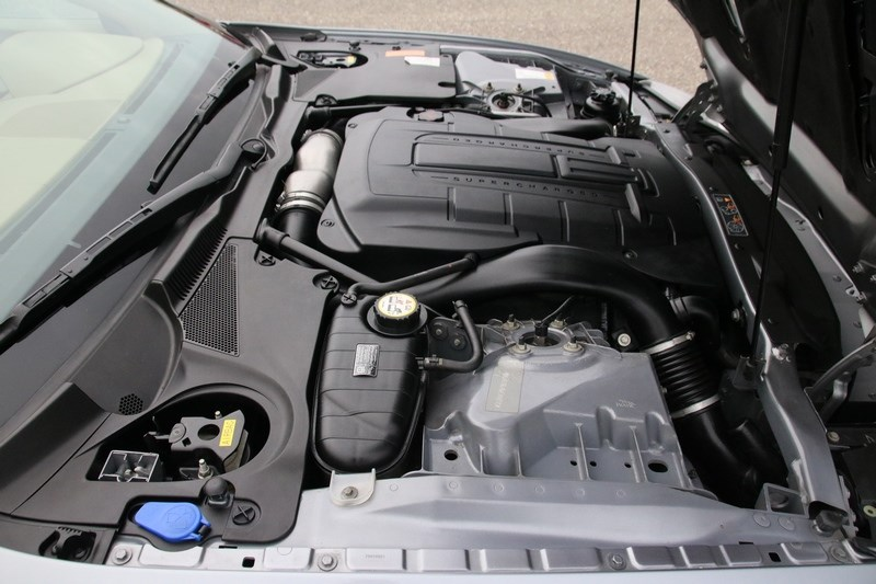 Tweedehands Jaguar XK-R Supercharged occasion