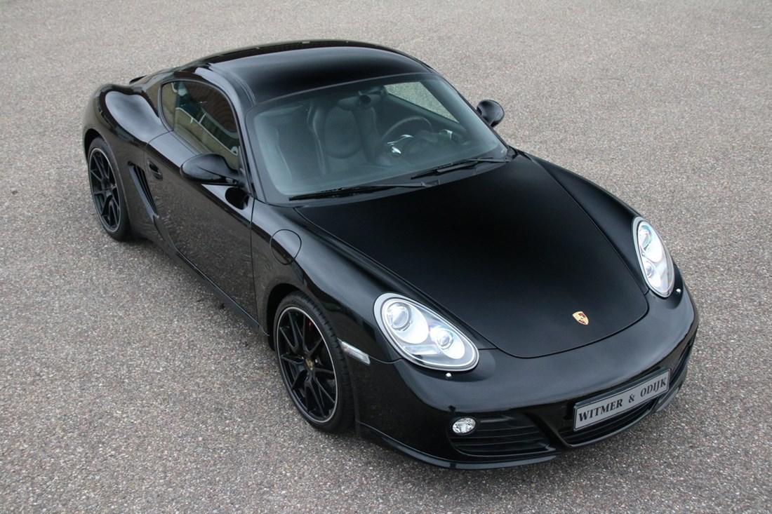 Tweedehands Porsche Cayman S PDK occasion