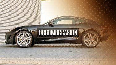 Jaguar F-Type Coupe, occasion, tweedehands