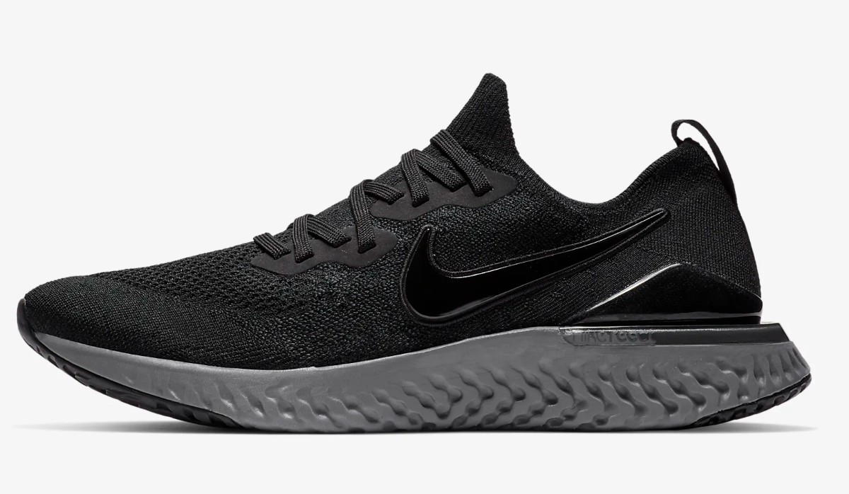 Nike Epic React Flyknit 2, sneakers, black friday, korting