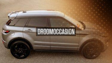occasion, tweedehands, Range Rover Evoque