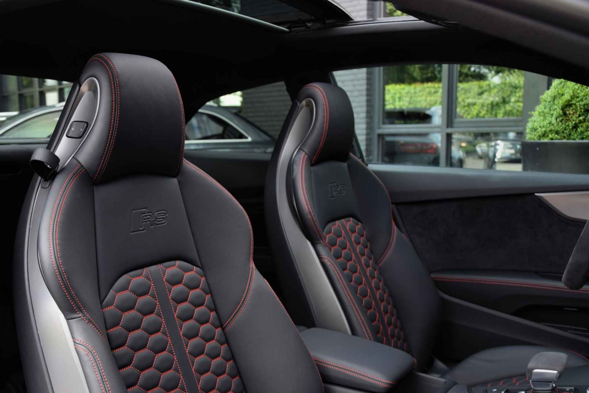 Tweedehands Audi RS5 Coupé occasion