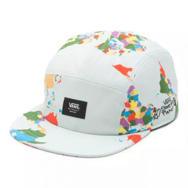 cap, vans, save our planet, collectie