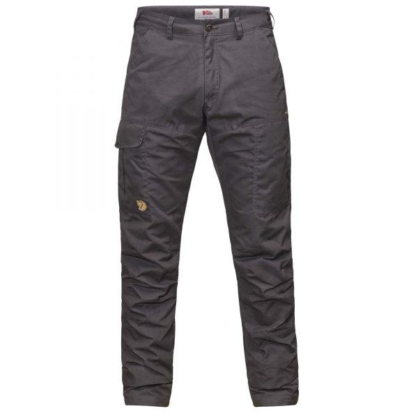 fjallraven, cargo pants, broek met zakken aan de zijkant, trend