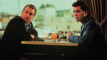 goodfellas, martin scorsese, robert de niro, films, beste, netflix, irishman