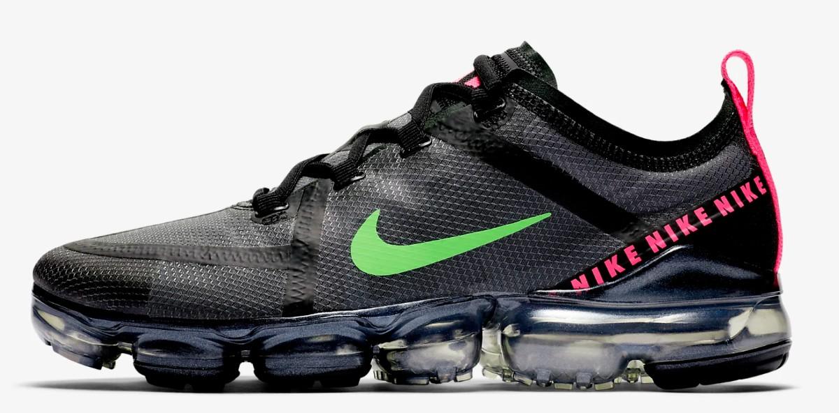 nike air vapormax, sneakers, korting, black friday
