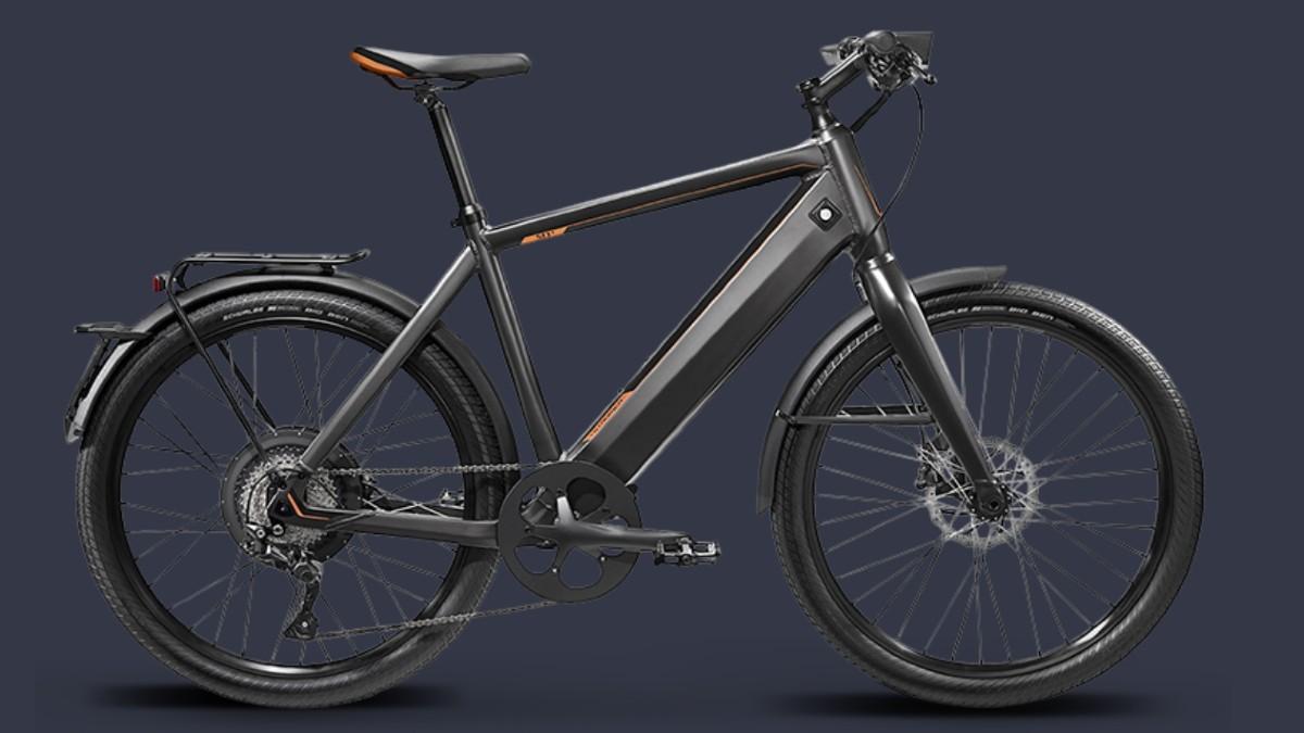 Elektrische Fiets Kopen Vijf E Bikes Met Black Friday Korting