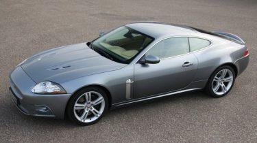 tweedehands, jaguar XK-R Supercharged, occasion