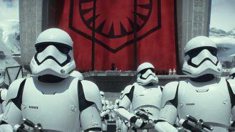 Star Wars Russo broers