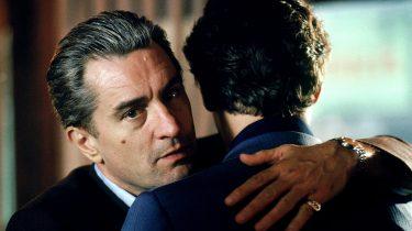Robert De Niro Goodfellas