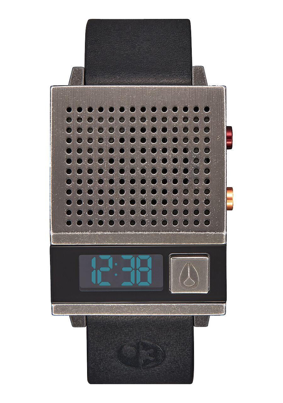 nixon, star wars, dork too, horloge, collectie