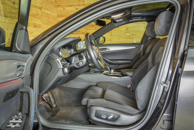 Tweedehands BMW 5 Serie occasion