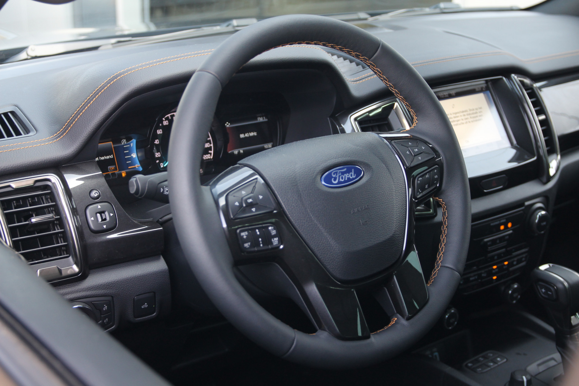 Tweedehands Ford Ranger occasion