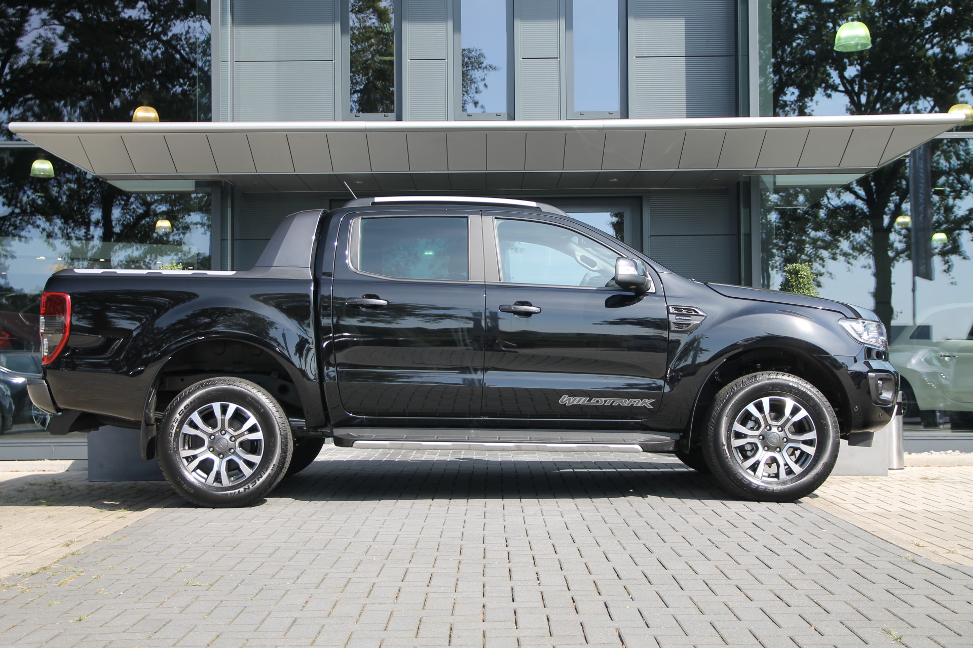 Tweedehands Ford Ranger occasion