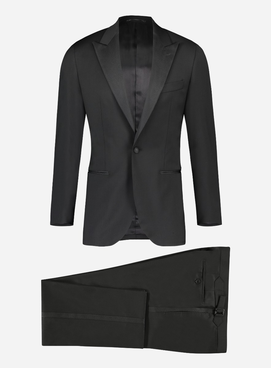 smoking, tuxedo, gents, tips, feestdagen