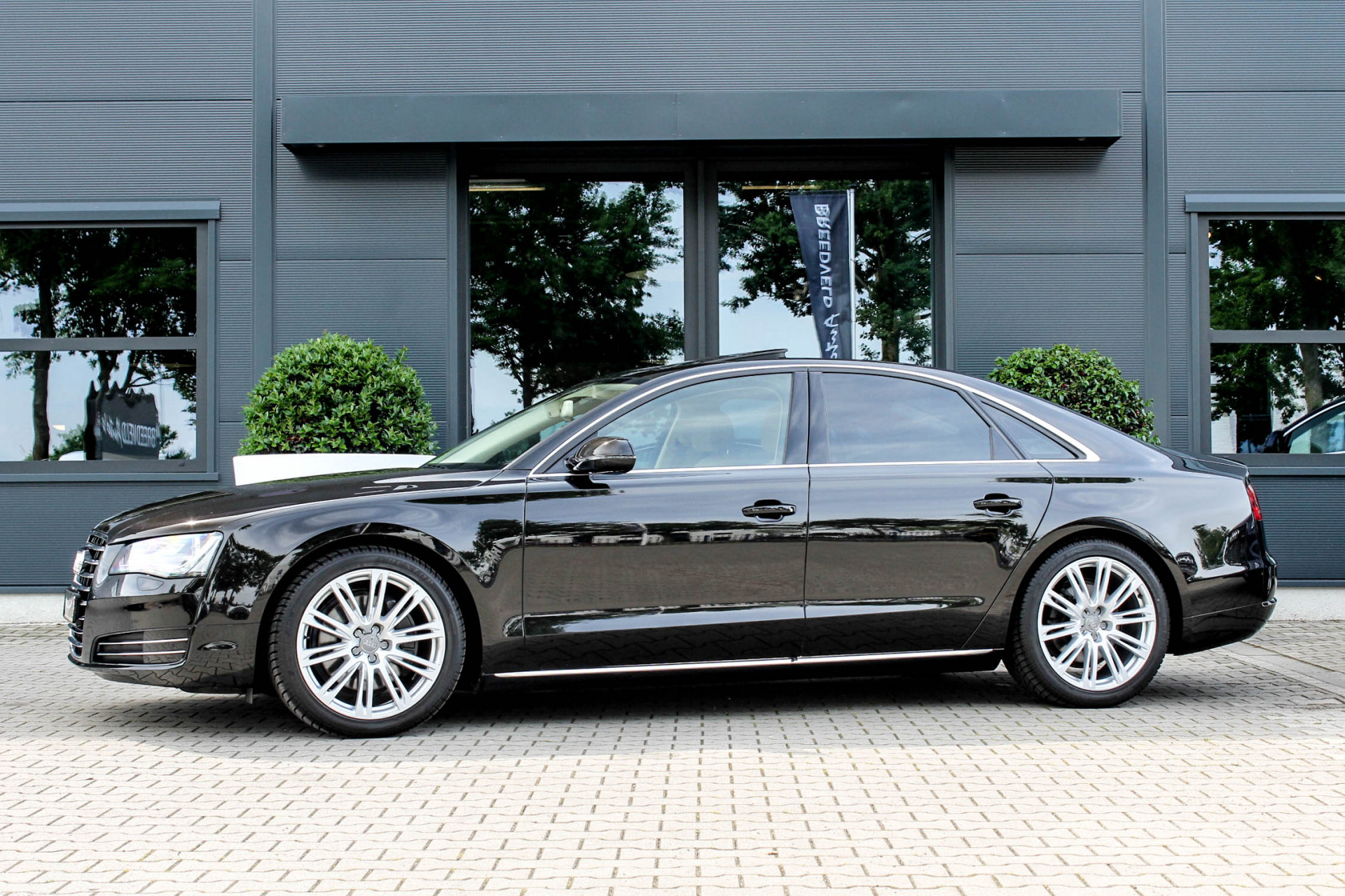 Tweedehands Audi A8 occasion