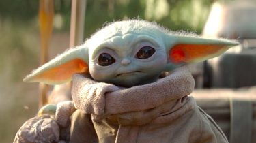 Baby Yoda The Mandalorian Disney+ Netflix