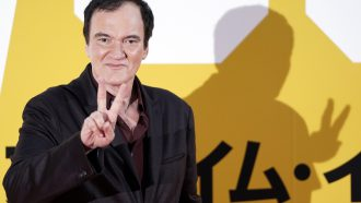 JAPAN CINEMA Quentin Tarantino