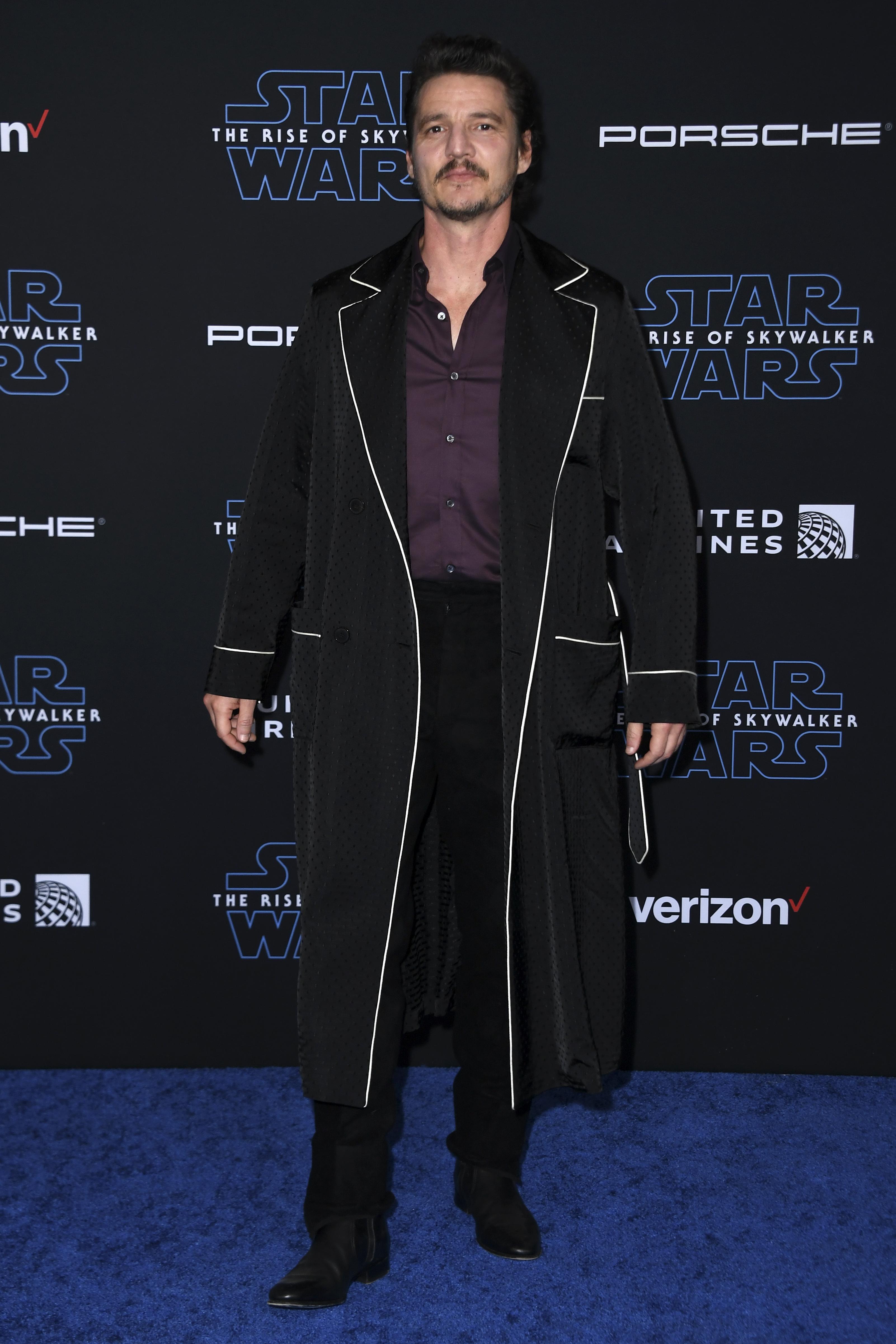 star wars the force awakens, looks, premiere