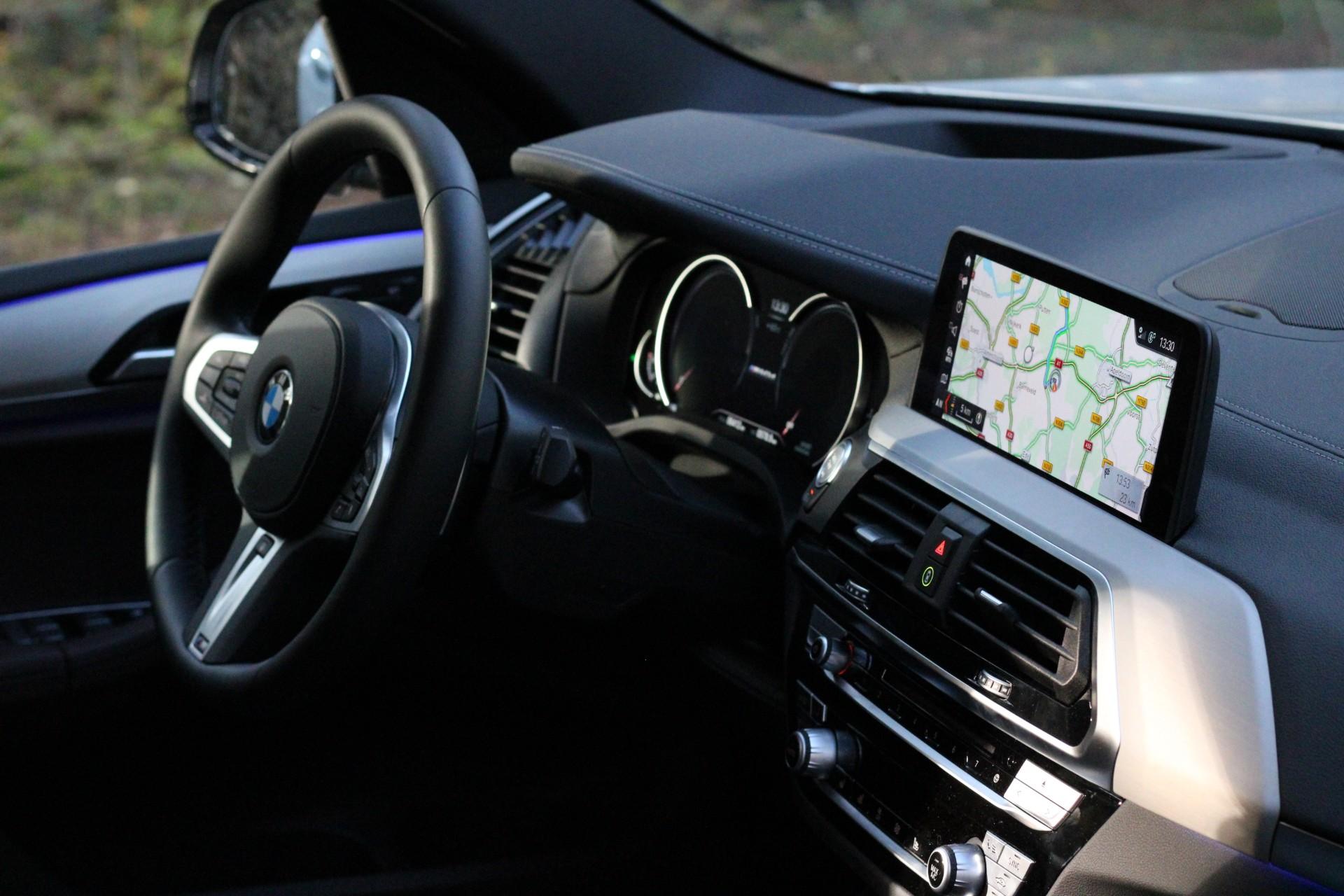 BMW X3 M40d SUV