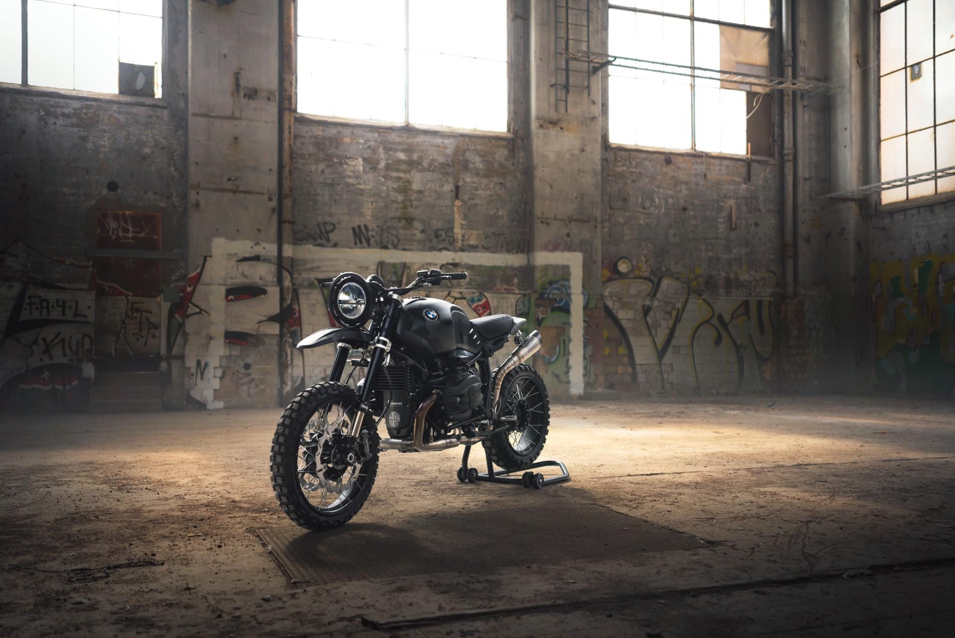 De 7 lekkerste custom bikes van 2019