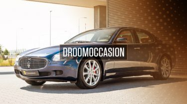 Maserati Quattroporte, tweedehands, occasion