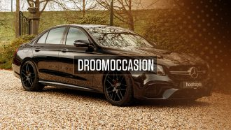 Mercedes-Benz E63 AMG S, tweedehands, occasion