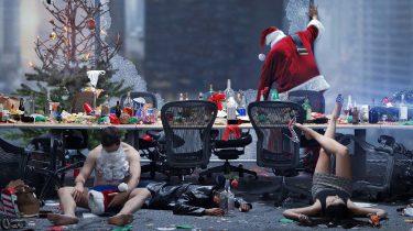 Netflix kerstfilms