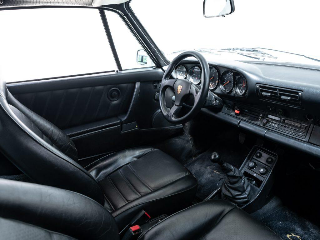 Tweedehands Porsche 930 Turbo occasion