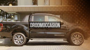 Ford Ranger pick-up, occasion, tweedehands
