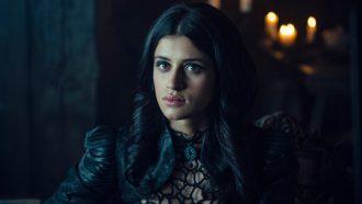 Yennefer of Vengerberg, Anya Chalotra, trailer, trailers, hoofdpersonen, netflix, the witcher