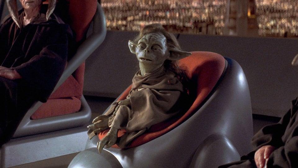 Star Wars Yaddle