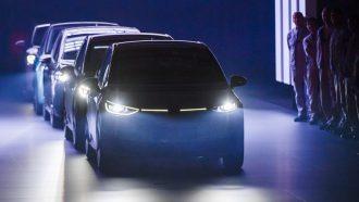 elektrische invasie, automarkt, volkswagen id.3, betaalbaar, elektrische auto