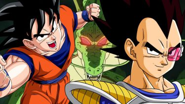 Dragon Ball Z Toei