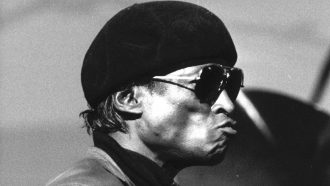 miles davis, legendarische jazzmuzikanten, jazz, muziek