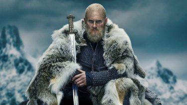 vikings, seizoen 6, netflix, week 50
