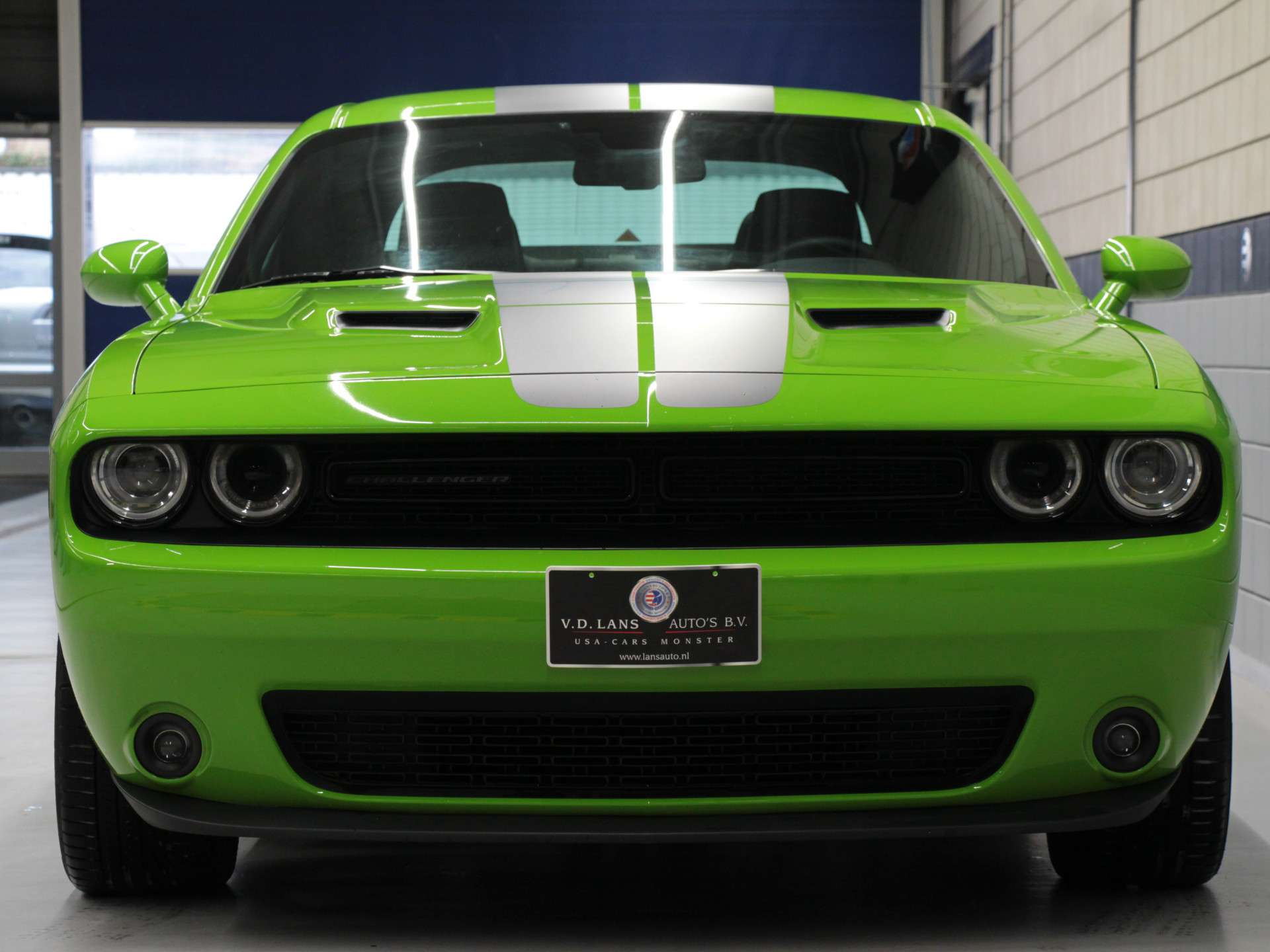 Tweedehands Dodge Challenger SXT Plus occasion