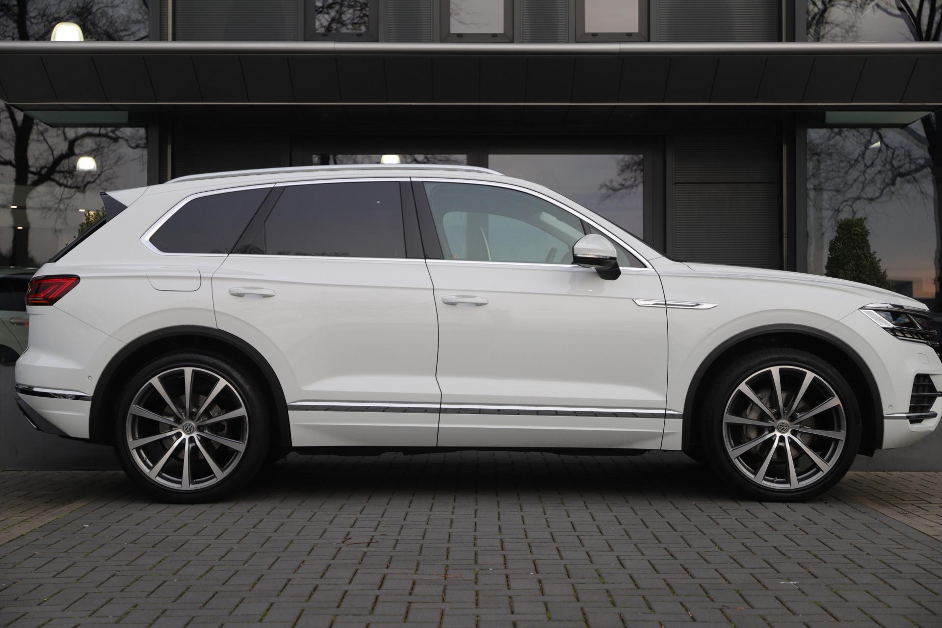 Tweedehands Volkswagen Touareg occasion