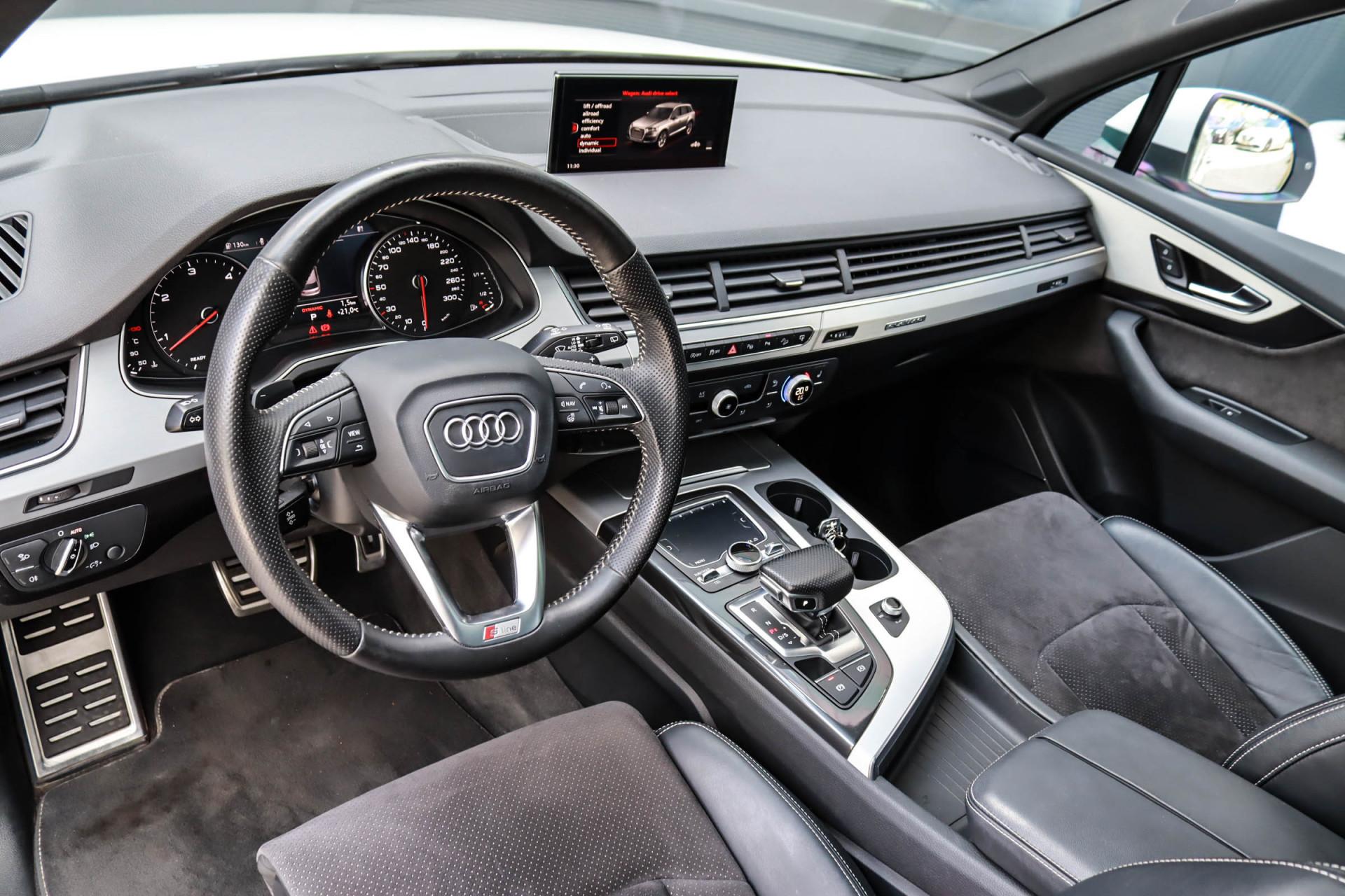 Tweedehands Audi Q7 occasion