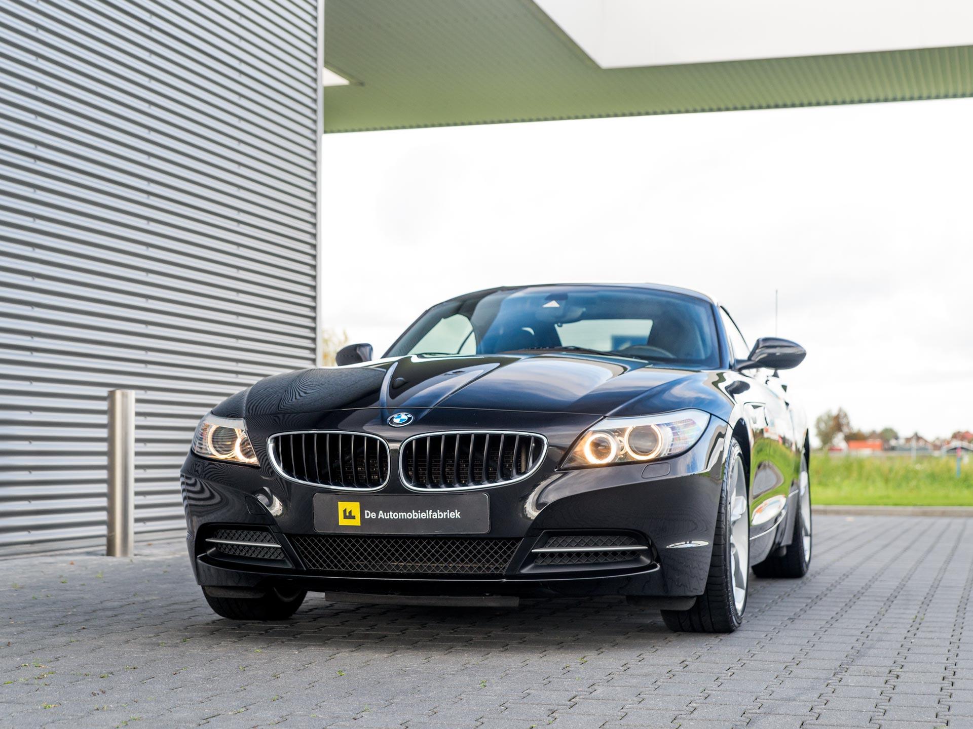 Tweedehands BMW Z4 Roadster occasion